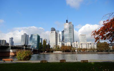 Frankfurt – immer eine Pflanzenreise wert