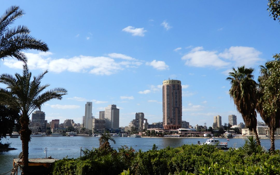 Ägypten-Reise – Etappe 4: Kairo – Megacity am Nil mit unverhofften Naturerlebnissen