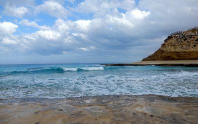 Ägypten-Reise – Etappe 3: Marsa Matruh – Badeort am Mittelmeer